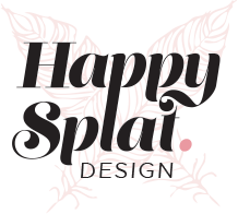 Happy Splat Design