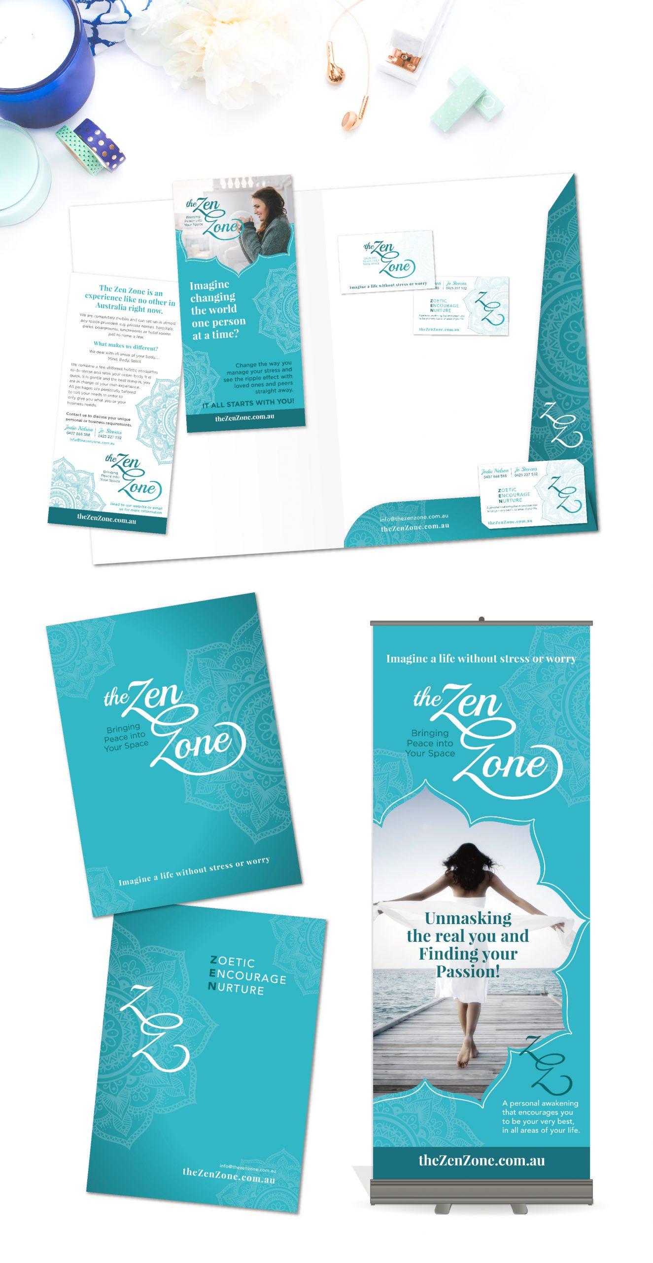 Zen Zone - portfolio_long