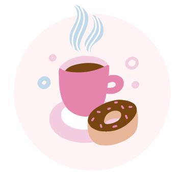Coffee_step4 - happy splat design