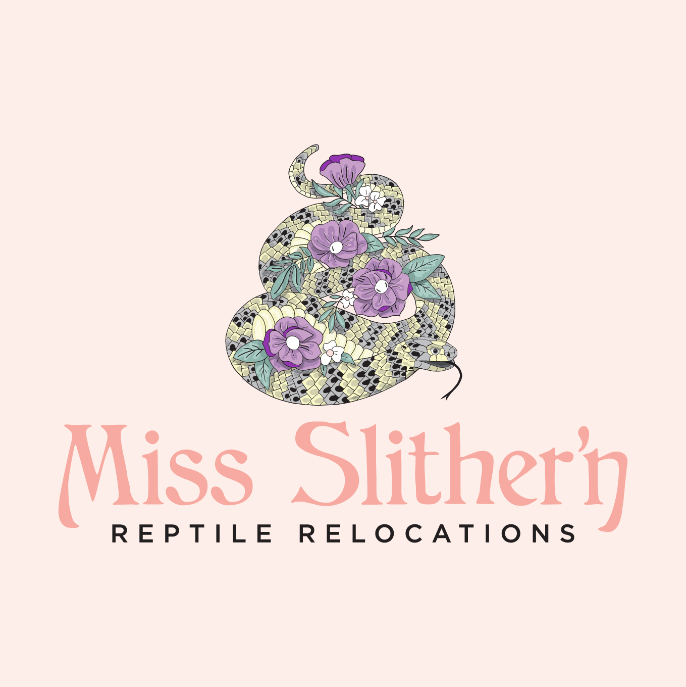 Miss Slither'n Reptile Relocations